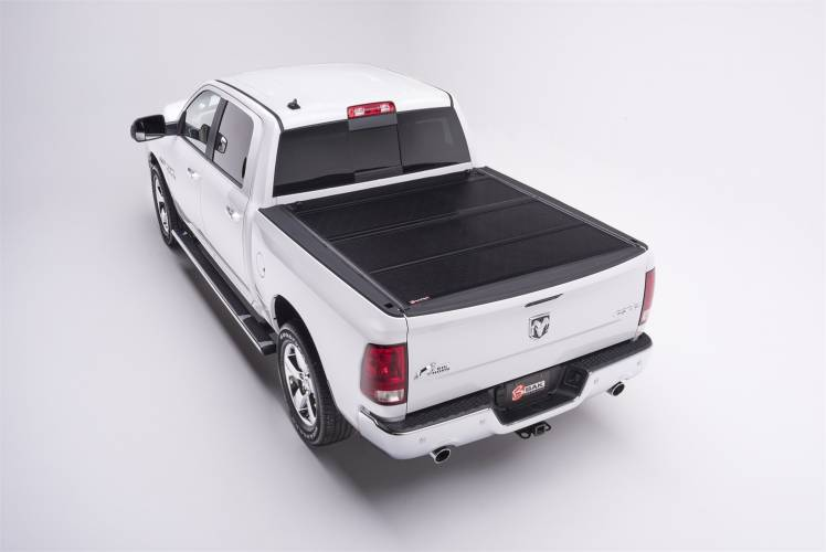 BAK - BAK Industries 772205 BAKFlip F1 Hard Folding Tonneau Cover