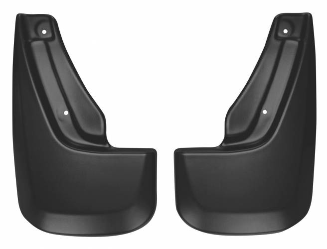 Husky Liners - Husky Liners 59001 Custom Molded Front Mud Guards