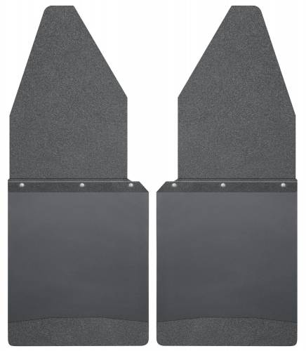 Husky Liners - Husky Liners 17105 Kick Back Front Mud Flaps