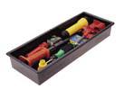 "JoBox - JoBox 59"" Bright Aluminum Innerside - Image 6"