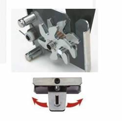 "JoBox - JoBox 59"" Black Aluminum Innerside - Image 2"