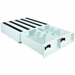 JoBox - JoBox Premium 12x48x9 Steel StorAll Drawer - Image 1