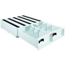 JoBox - JoBox Premium 48x48x9 Steel StorAll Drawer - Image 1