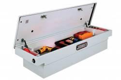 JoBox - JoBox Full Size Extra-Wide Deep Single Lid Crossover Steel - Image 1