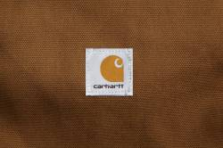 Covercraft - Covercraft Carhartt SeatSaver Front Row - Carhartt Brown - Image 2