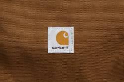 Covercraft - Covercraft Carhartt SeatSaver Front Row - Carhartt Brown - Image 4
