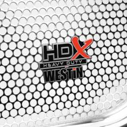 Westin - Westin 57-2310 HDX Grille Guard - Image 5