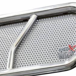 Westin - Westin 57-3690 HDX Grille Guard - Image 5