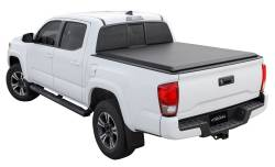 Access - Access Cover 15219 ACCESS Original Roll-Up Cover Tonneau Cover - Image 1