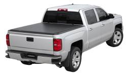 Access - Access Cover 42289 ACCESS LORADO Roll-Up Cover Tonneau Cover - Image 1