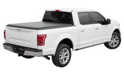 Access - Access Cover 11129 ACCESS Original Roll-Up Cover Tonneau Cover - Image 1