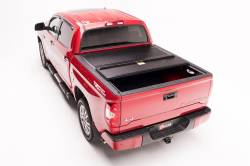 BAK - BAK Industries 226404 BAKFlip G2 Hard Folding Tonneau Cover - Image 6