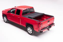 BAK - BAK Industries 448100 BAKFlip MX4 Hard Folding Tonneau Cover - Image 2