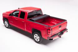 BAK - BAK Industries 448100 BAKFlip MX4 Hard Folding Tonneau Cover - Image 3