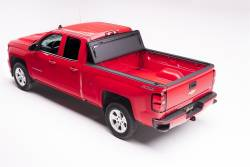 BAK - BAK Industries 448100 BAKFlip MX4 Hard Folding Tonneau Cover - Image 4