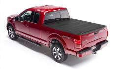 BAK - BAK Industries 448309 BAKFlip MX4 Hard Folding Tonneau Cover - Image 1