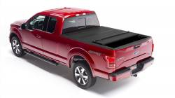 BAK - BAK Industries 448309 BAKFlip MX4 Hard Folding Tonneau Cover - Image 2
