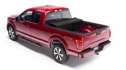BAK - BAK Industries 448309 BAKFlip MX4 Hard Folding Tonneau Cover - Image 4