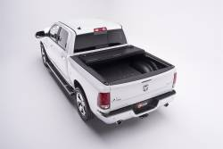BAK - BAK Industries 772205 BAKFlip F1 Hard Folding Tonneau Cover - Image 3