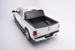 BAK - BAK Industries 772205 BAKFlip F1 Hard Folding Tonneau Cover - Image 4