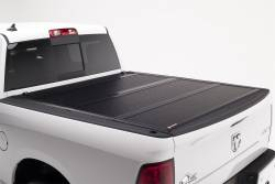 BAK - BAK Industries 772205 BAKFlip F1 Hard Folding Tonneau Cover - Image 6