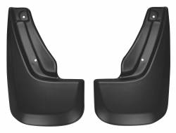 Husky Liners - Husky Liners 59001 Custom Molded Front Mud Guards - Image 1
