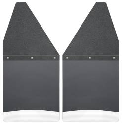 Husky Liners - Husky Liners 17100 Kick Back Rear Mud Flaps - Image 1