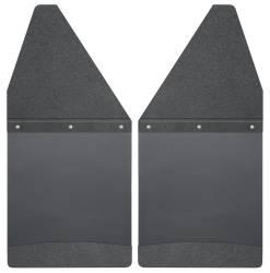 Husky Liners - Husky Liners 17101 Kick Back Rear Mud Flaps - Image 1