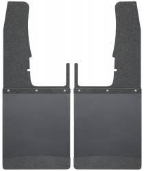 Husky Liners - Husky Liners 17103 Kick Back Front Mud Flaps - Image 1