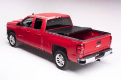 BAK - BAK Industries 772120 BAKFlip F1 Hard Folding Tonneau Cover - Image 2