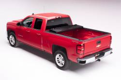 BAK - BAK Industries 772120 BAKFlip F1 Hard Folding Tonneau Cover - Image 3