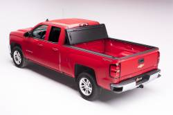 BAK - BAK Industries 772120 BAKFlip F1 Hard Folding Tonneau Cover - Image 4