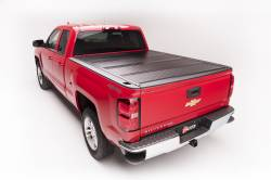 BAK - BAK Industries 772120 BAKFlip F1 Hard Folding Tonneau Cover - Image 5