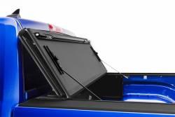 BAK - BAK Industries 448207 BAKFlip MX4 Hard Folding Tonneau Cover - Image 6